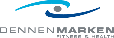 Dennenmarken Fitness & Health Logo