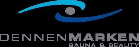Dennenmarken Sauna & Beauty Logo